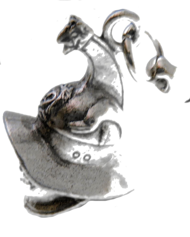 Amazon.com: Romano Gladiator casco Key Ring – Peltre: Office ...