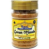 Rani Garam Masala Indian 11 Spice Blend 3oz (85g) Salt Free ~ All Natural | Vegan | Gluten Friendly | NON-GMO | No Colors | I