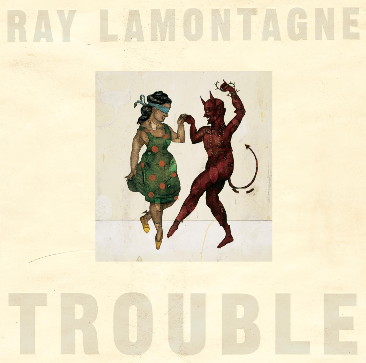 Trouble [Vinyl] by Sony Legacy