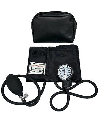 Amazon.com: Brazalete de presión arterial para adulto con ...