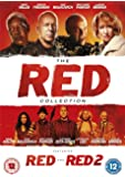 Red 1 & 2 [DVD] [Import]