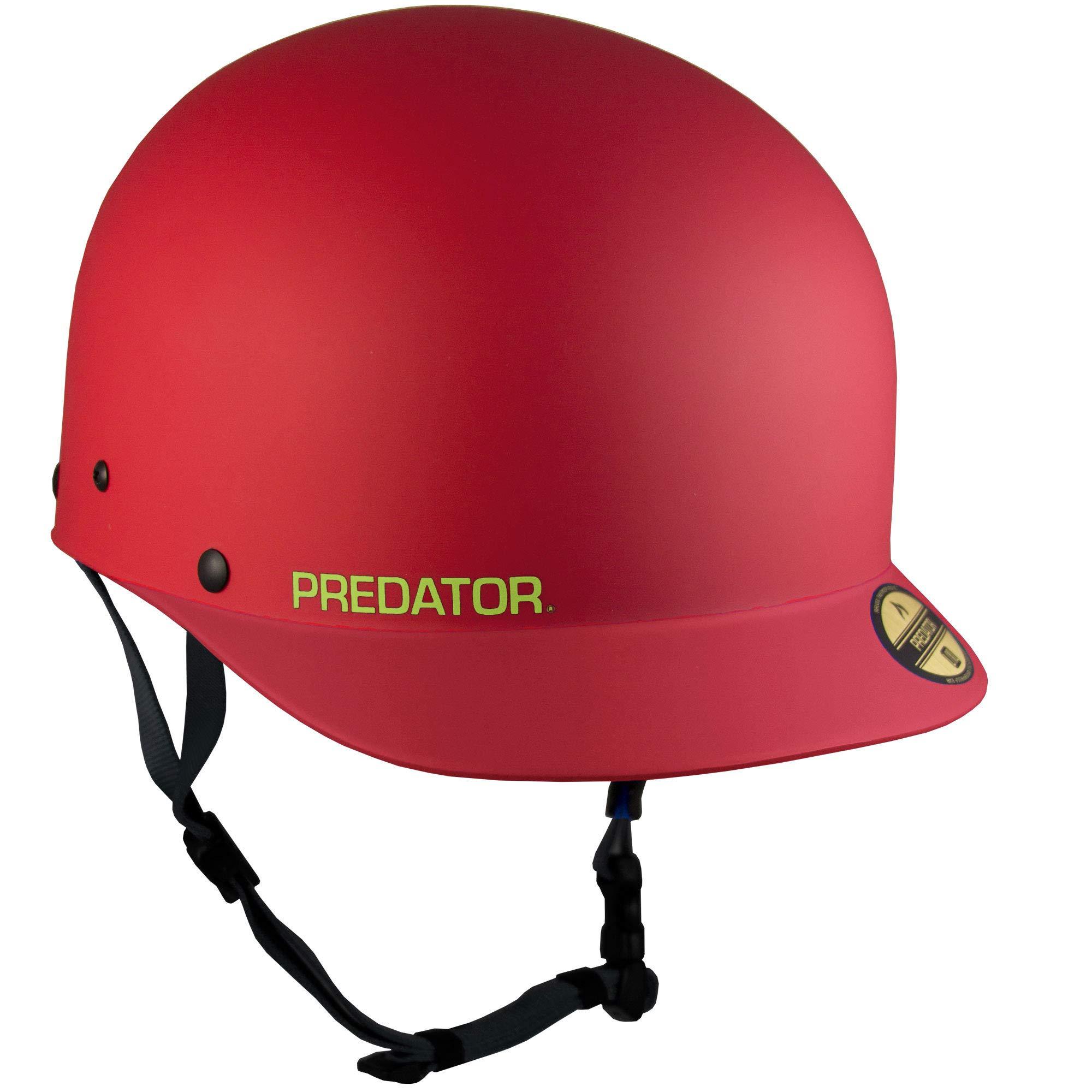 Predator Shiznit Kayak Helmet-Mattered-S/M by Predator