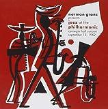 Jazz at the Philharmonic - Carnegie Hall September 1952 (2CD)