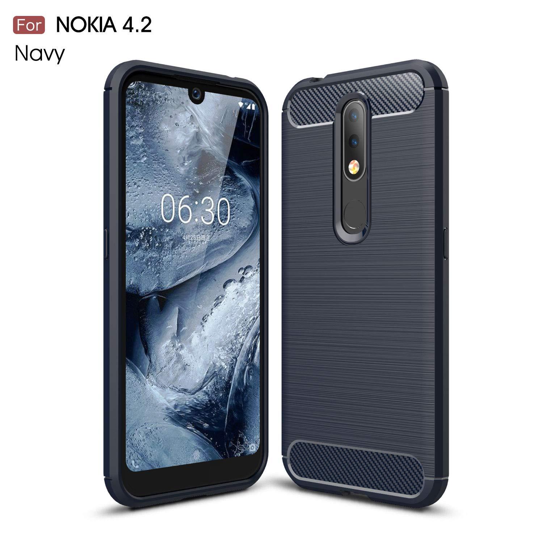 Funda para Nokia 4.2 CRUZERLITE (7QK69RVV)