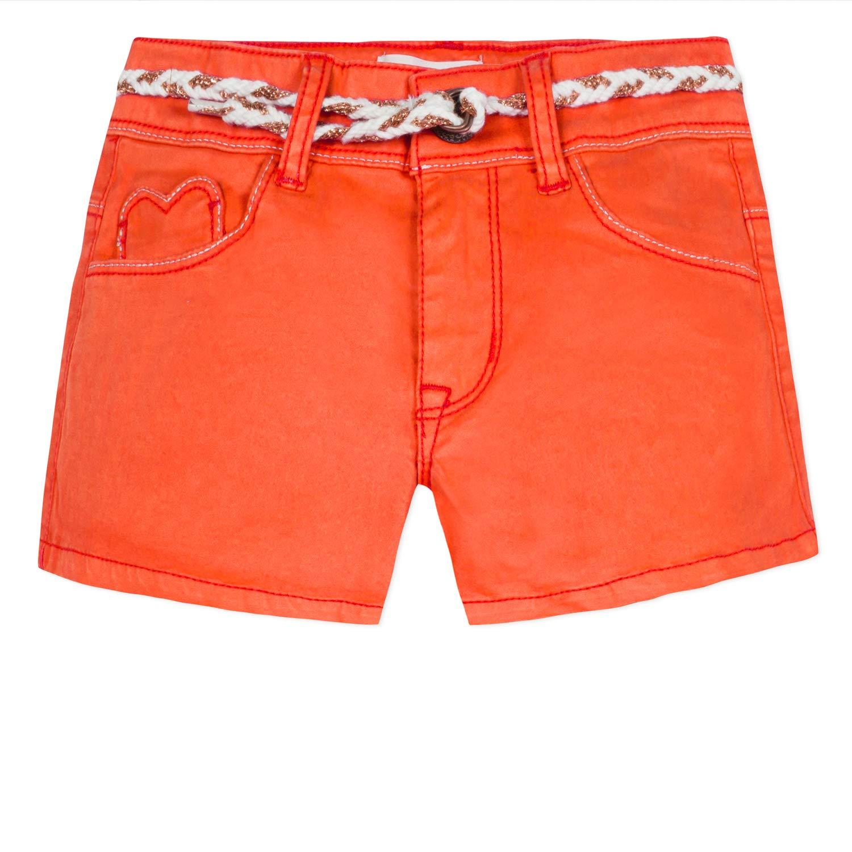 Orange (Dark Orange 77) 6 ans  Catimini courte Fille
