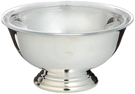 Amazoncom Reed Barton 102 Paul Revere Silver Plated Bowl 525