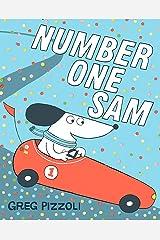 Number One Sam Hardcover