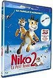 Niko le petit renne 2 3D compatible 2D [Blu-ray 3D]