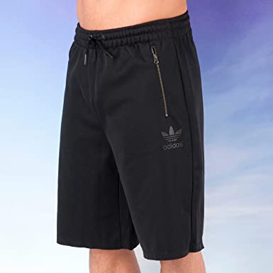 Mens adidas Originals Llr Shorts In Black: adidas Originals ...