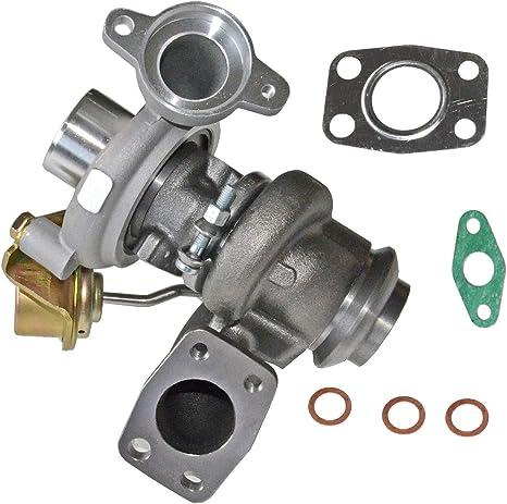 Turbo 9682881380 49173 07502 49173 07504 Auto
