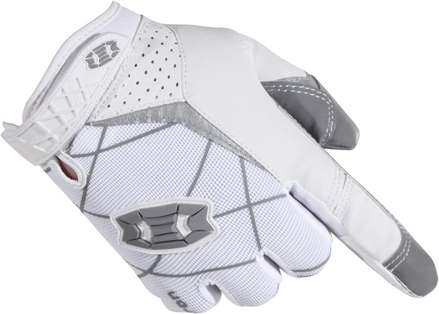 Seibertron Pro 3.0 Elite Ultra-Stick Sports Am/éricain De Receveur//Receiver Gloves//Gants De Football Jeune et Adulte