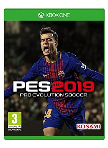 PES 2019 (Xbox One): Amazon in: Video Games