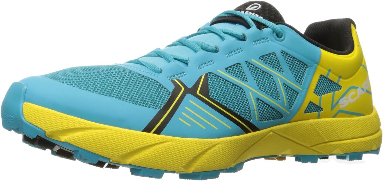 Scarpa Women's Spin Wmn Running Shoe Trail Runner