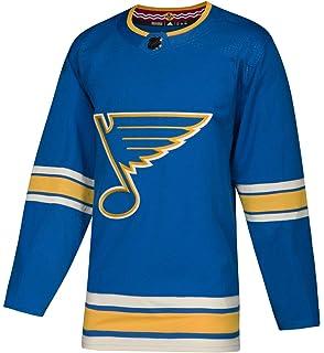 wholesale dealer cfa26 1240e Amazon.com : St. Louis Blues Blue 1995 Vintage CCM Jersey ...