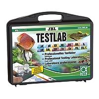 JBL Testlab 25502 Testkoffer mit 12 Tests zur Süßwasseranalyse