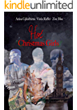 HOT CHRISTMAS GIRLS: 3 NOVELLE DI NATALE