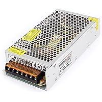 AC 110V / 220V a 24V DC 8.3A 200W fuente de alimentación del LED para la luz