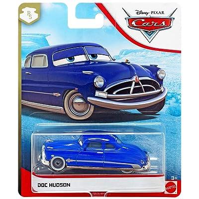 Disney Pixar Cars Doc Hudson: Toys & Games