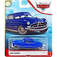 Disney Pixar Cars Doc Hudson