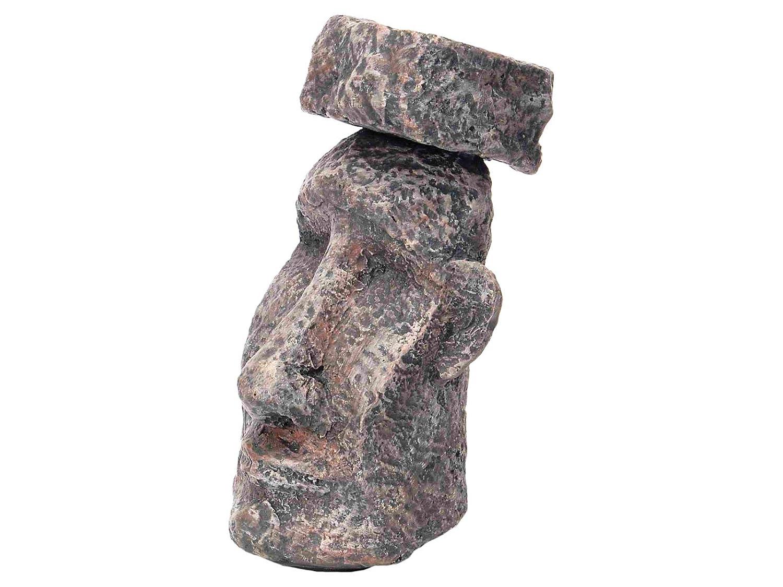 Rep Style vigoureusement Rock avec Face Décoration pour Aquarium Repstyle FP28938