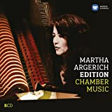Martha Argerich Edition: Chamber Music (Coffret 8 CD)