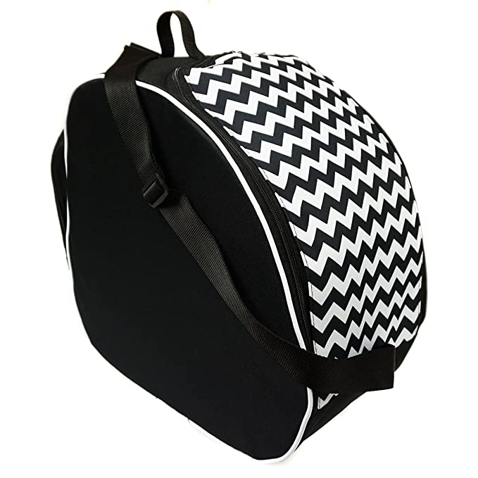 Bolsas para botas de esquí Boot Bag Zig Zag [054]: Amazon.es ...