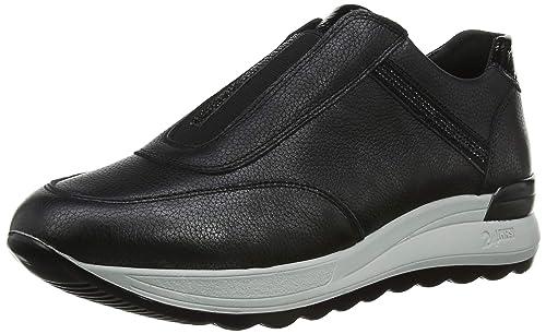 24 HORAS 23879, Zapatillas sin Cordones para Mujer: Amazon.es: Zapatos y complementos