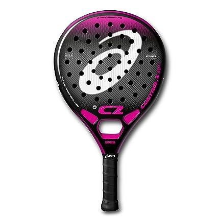ASICS - Pala de pádel de Mujer Control 2: Amazon.es: Deportes y ...