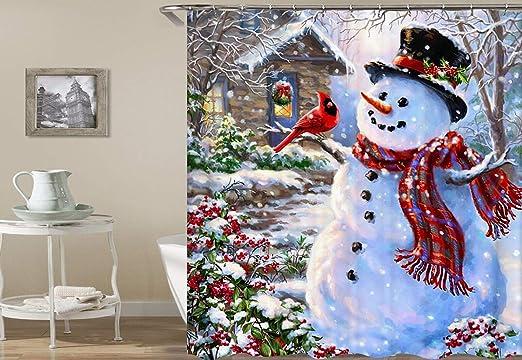 Ajhgfjgdhkmdg Dessin Animé Peinture à Lhuile Noël Bonhomme