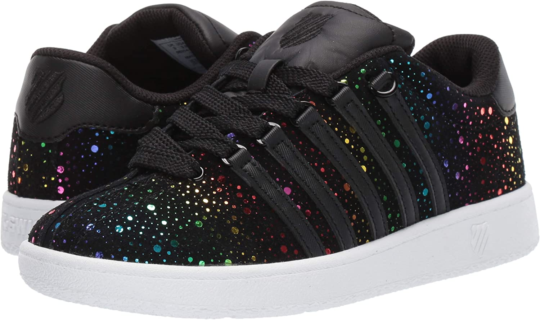 QsvMo Tiger Kids Shallow Casual Shoe Cool Footwear