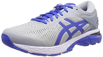 71047398b2 Image Unavailable. Image not available for. Color: ASICS Mens Gel Kayano 25  Lite Show Cushioned Breathable Running Shoes