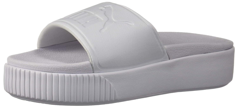 6af1cde00d2 PUMA Womens Platform Slide Bold WNS Sport Sandals   Slides  Amazon.ca  Shoes    Handbags