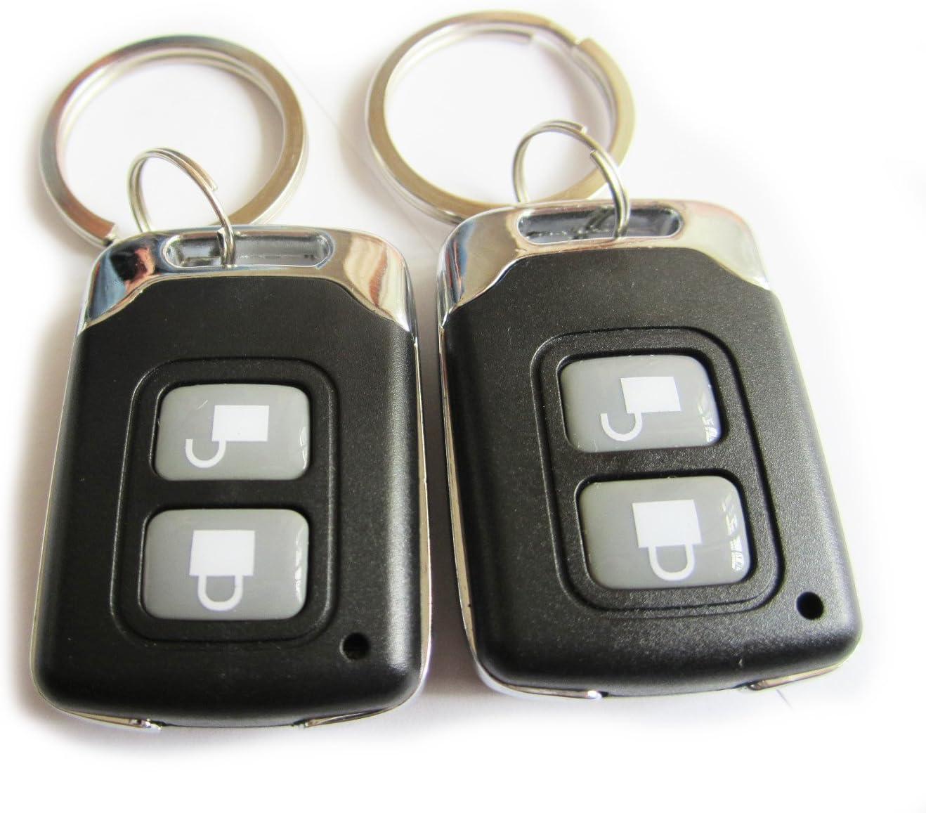 Universal Car Keyless Entry System//Remote Central Lock