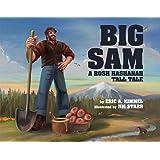 Big Sam: A Rosh Hashanah Tall Tale
