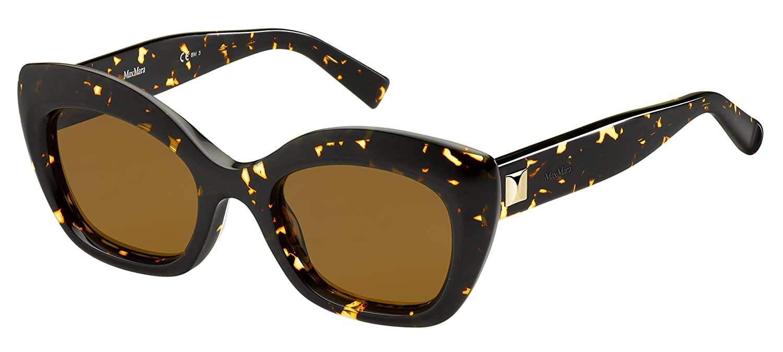 TALLA 50. Max Mara Sonnenbrille (MM PRISM VII)