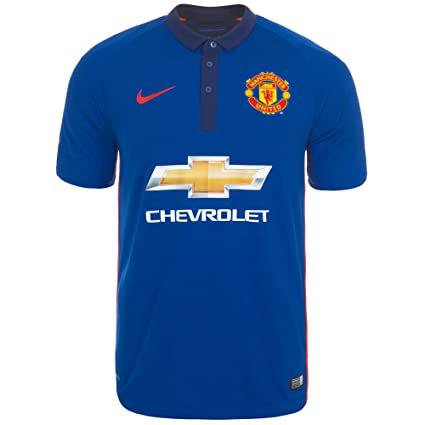 purchase cheap c8db9 4bb0a Nike Manchester United Third Shirt 2014/15