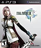 Final Fantasy XIII Original Edition - PlayStation 3