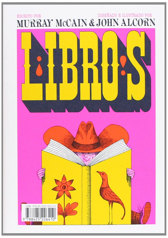 Libros! (Los cuentos de la cometa): Amazon.es: Murray McCain, John ...