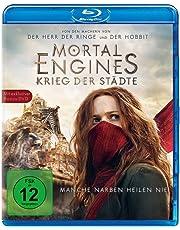 Mortal Engines: Krieg der Städte (Blu-ray)