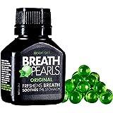 Breath Pearls Original Freshens Breath (50 softgels) (3 Pack)
