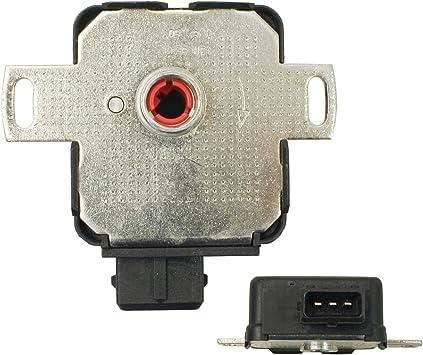 Beck Arnley Sensors Throttle Position Sensor 158-0497