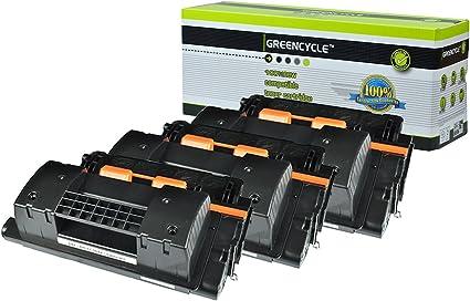 3PK CC364X 64X Toner Cartridge For HP LaserJet P4515x P4015x P4515tn Printer