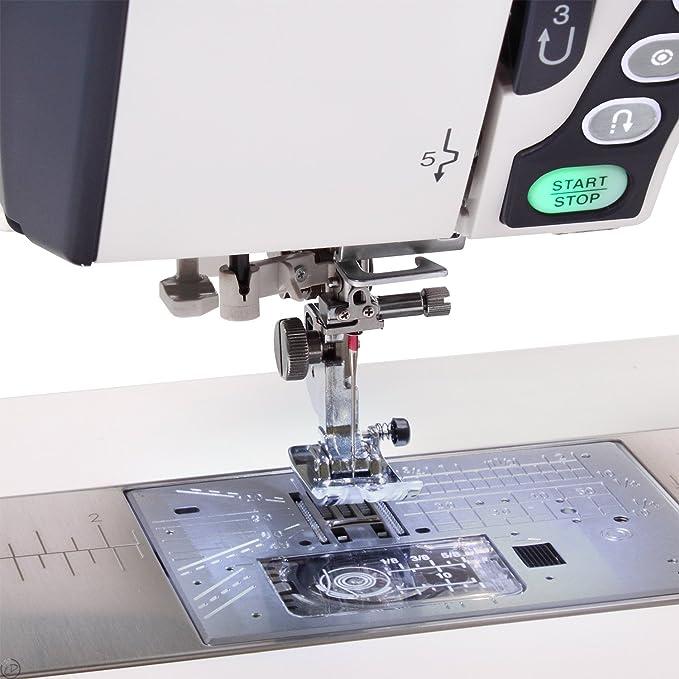 Janome 4250229849614 - Memory Craft 12000 máquina de Coser y de ...