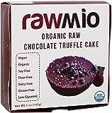 Windy City Organics Rawmio Organic Chocolate Truffle Cake -- 5 oz