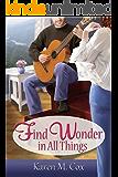 Find Wonder In All Things