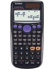 Casio FX300ES Plus-BU Engineering/Scientific Calculator - Black