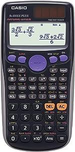 Casio Inc. fx-300es Plus ingeniería/calculadora científica