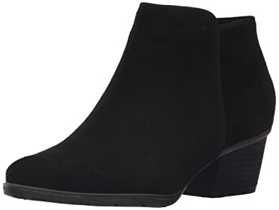 Blondo Villa Waterproof Bootie (Women's) 1ejO9umEVu