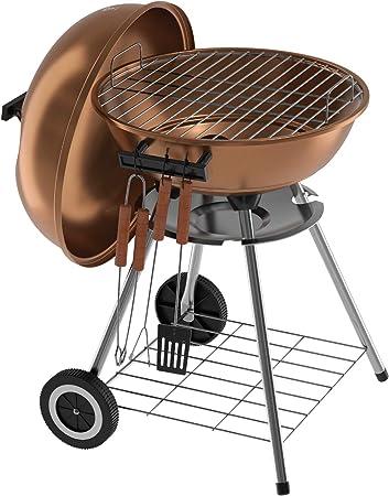 Grille barbecue 45 à prix mini
