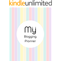 Cute Mini Planner: Pocket Planner with Phone Book, Weekly Planner, Content Schedule, Notebook and More. (Small Planner…